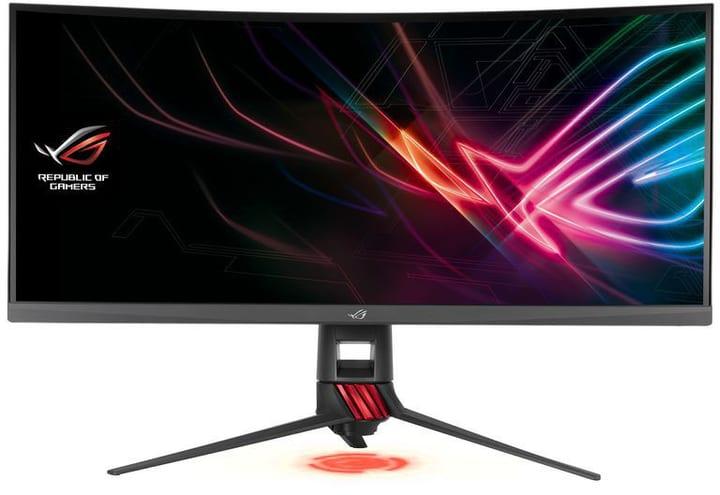 """ROG Strix XG35VQ 35"""" Monitor Asus 785300131871 Bild Nr. 1"""