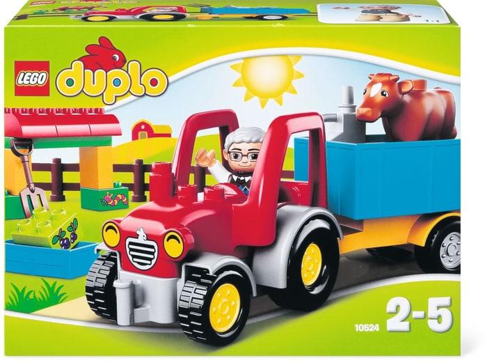 LEGO DUPLO Le tracteur de la ferme 10524 747834800000 Photo no. 1