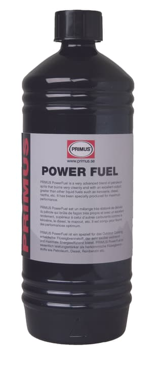 Power Fuel 1Liter Essence pure Primus 470663600000 Photo no. 1