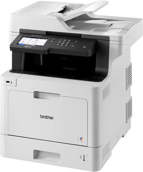 MFC-L8900CDW Farblaser / Cashback 180 CHF Imprimante multifonction Brother 785300122929 Photo no. 1