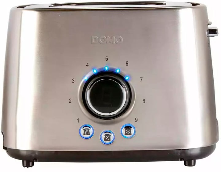 DO958T Toaster Domo 785300151595 Bild Nr. 1