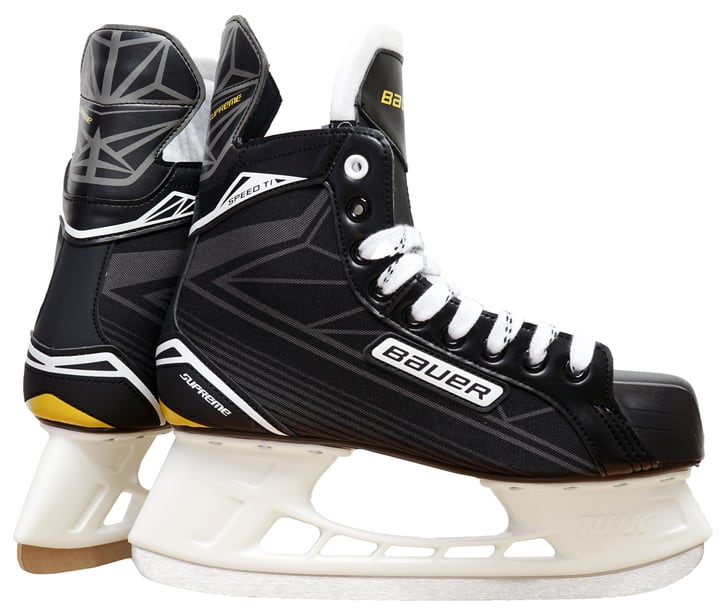 Supreme Speed Patins de hockey sur glace Bauer 495741742020 Couleur noir Taille 42 Photo no. 1