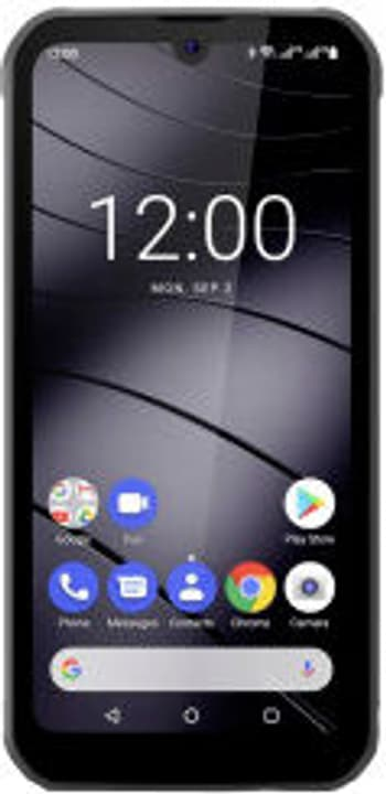 GX290 Titanium Grey Smartphone Gigaset 785300147601 Photo no. 1