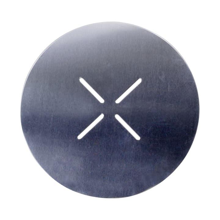FONDUE Carlinga in alluminio 393008600000 N. figura 1