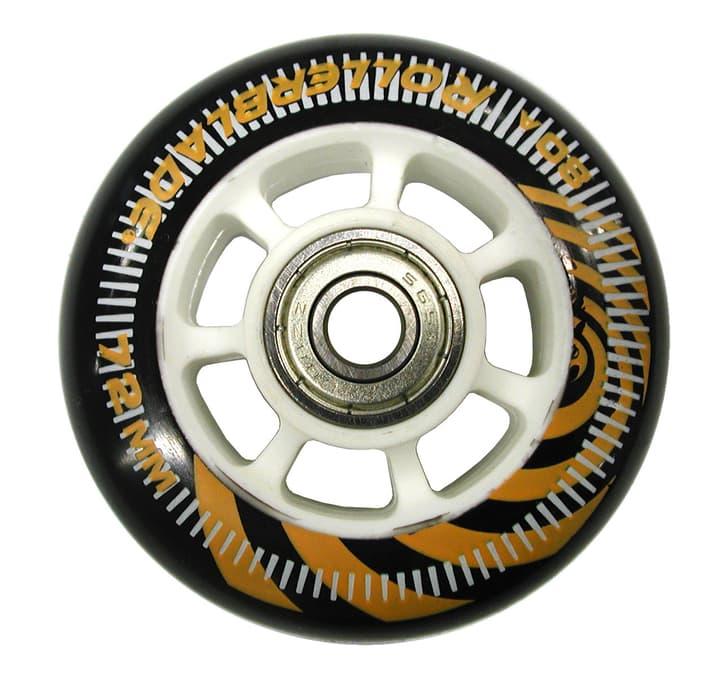 8 x 72 mm / 80 A\, SG5 Roues de rechange pour patins en ligne Rollerblade 492441600000 Photo no. 1