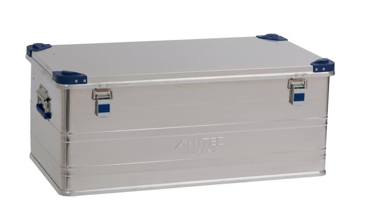 Aluminiumbox INDUSTRY 140 1 mm Alutec 601474200000 Bild Nr. 1