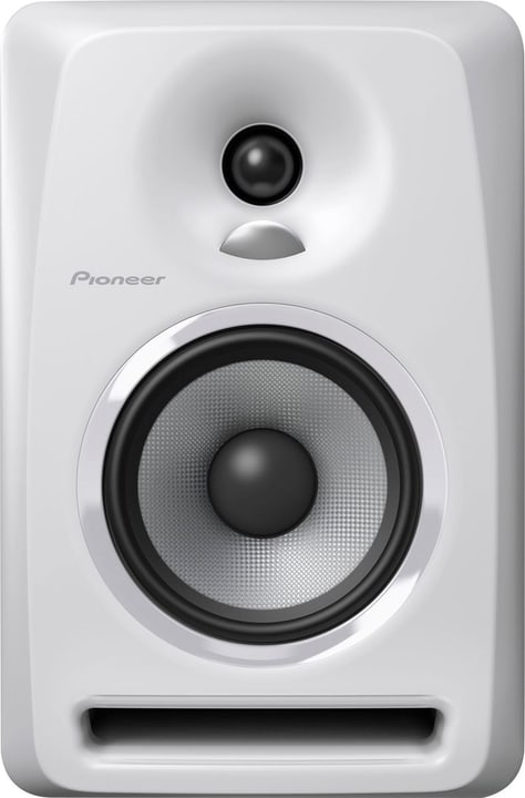 S-DJ50X-W - Weiss Monitorlautsprecher Pioneer DJ 785300134798 Bild Nr. 1