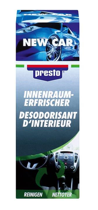 Detergente per climatizzatori New Car 150 ml Presto 620823700000 N. figura 1