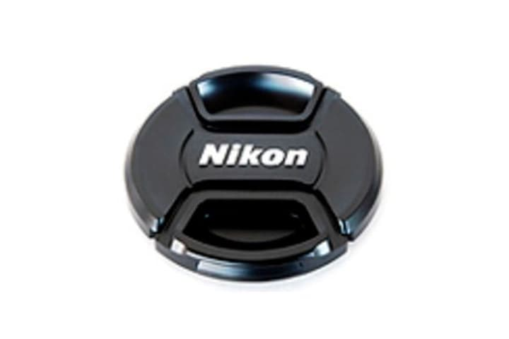 LC-77 (77MM) Bouchon pour objectif Nikon 785300125569 Photo no. 1