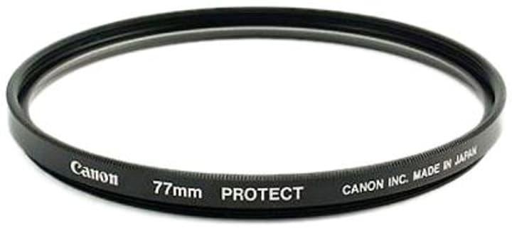 2602A001 Filtre de protect77mm Filtre Canon 785300123901 Photo no. 1