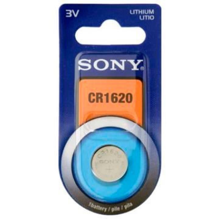 CR1620B1A 1 pezzi batteria a bottone Sony 785300127460 N. figura 1