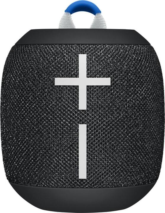 WONDERBOOM™ 2 - Deep Space Black Haut-parleur Bluetooth Ultimate Ears 772833200000 Photo no. 1