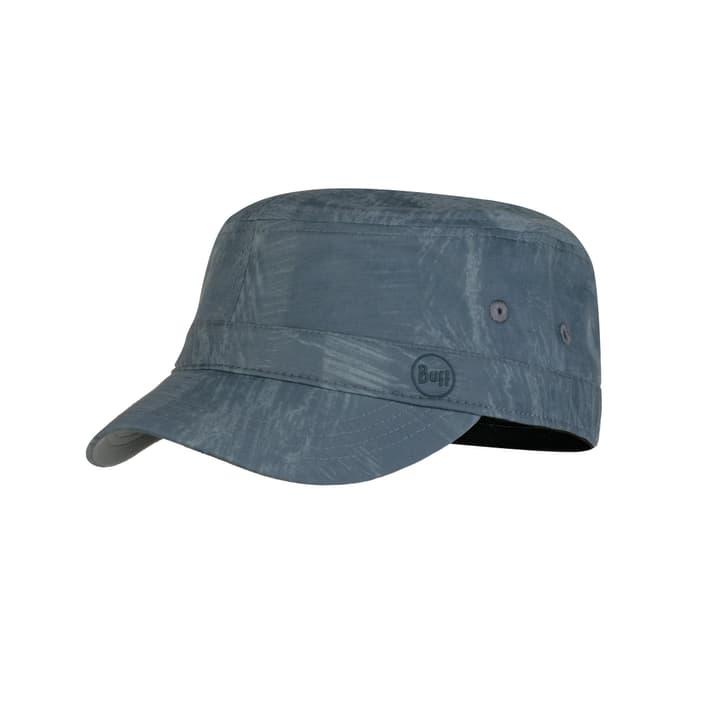 Military Cap Unisex-Cap BUFF 463502801480 Farbe grau Grösse M/L Bild-Nr. 1