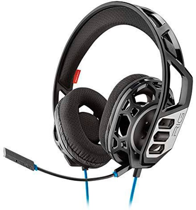 RIG 300 HS Stereo Gaming Headset (PS4) Headset Plantronics 785300145645 N. figura 1