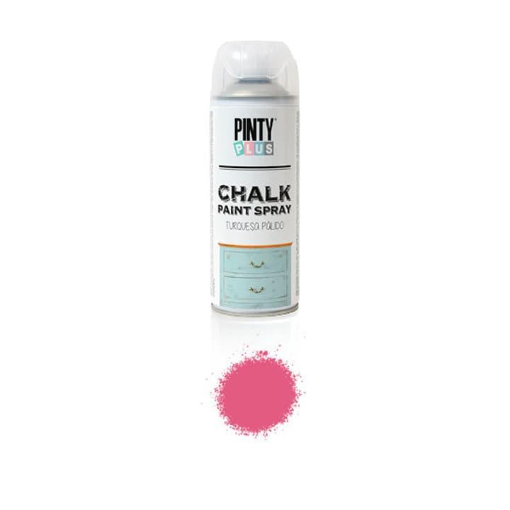Chalk Paint Spray Pink Petal I AM CREATIVE 666143100090 Farbe hellrosa Bild Nr. 1