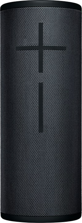 Megaboom 3 - Night Black Bluetooth Lautsprecher Ultimate Ears 772829800000 Bild Nr. 1