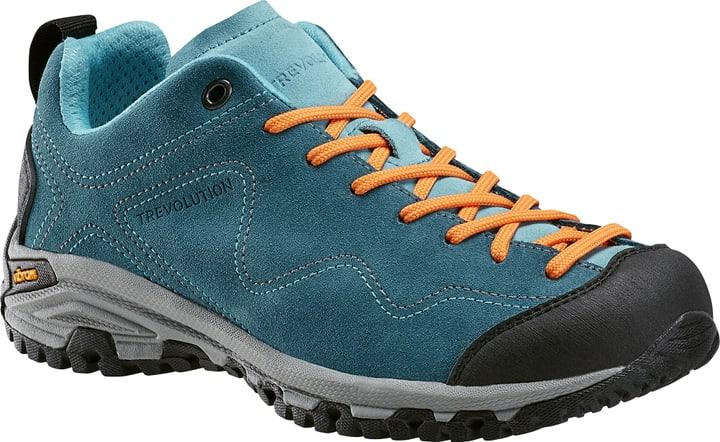 Civietta II Chaussures de voyage pour femme Trevolution 462980839040 Couleur bleu Taille 39 Photo no. 1