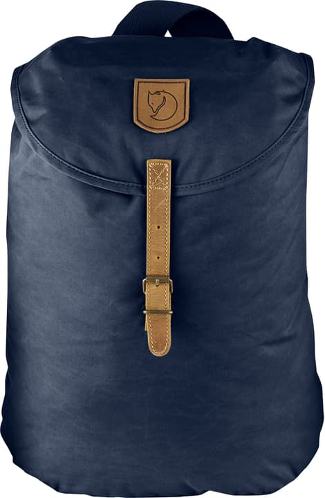 Greenland Backpack Small Sac à dos Fjällräven 460214100043 Couleur bleu marine Taille Taille unique Photo no. 1