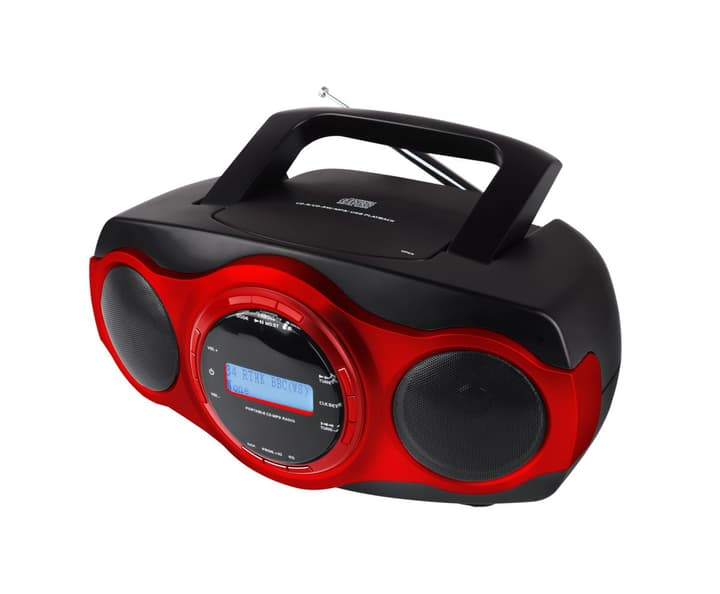 DCD 1000 DAB+ Radio CD Durabase 773116300000 Photo no. 1