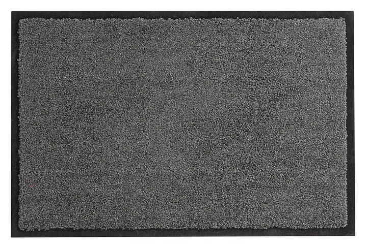 ERST paillasson 412815806080 Couleur gris Dimensions L: 90.0 cm x P: 60.0 cm Photo no. 1