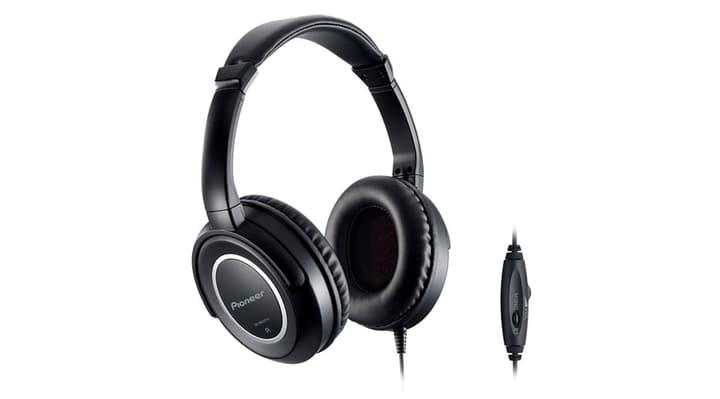 SE-M631TV - Noir Casque Over-Ear Pioneer 785300122801 Photo no. 1