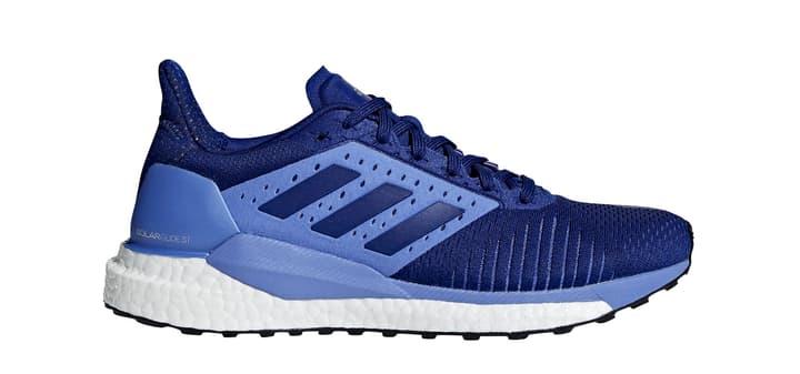 Solar Glide ST Damen-Runningschuh Adidas 463231239022 Farbe dunkelblau Grösse 39 Bild-Nr. 1