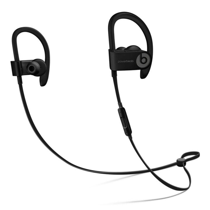 Beats Powerbeats3 Wireless Earphones - noir Apple 785300130810 Photo no. 1