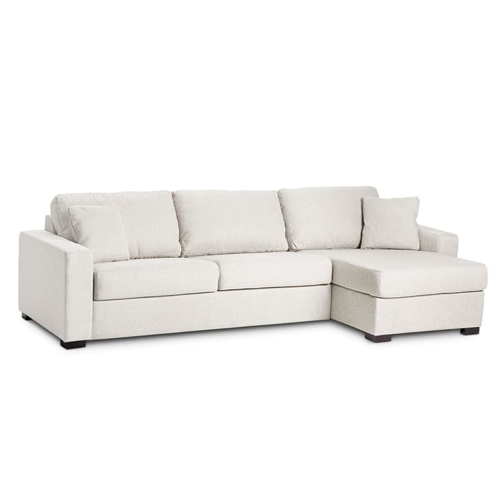 GEORGE Nancy Bettsofa 2er/Rec 360215300000 Farbe Natur Bild Nr. 1