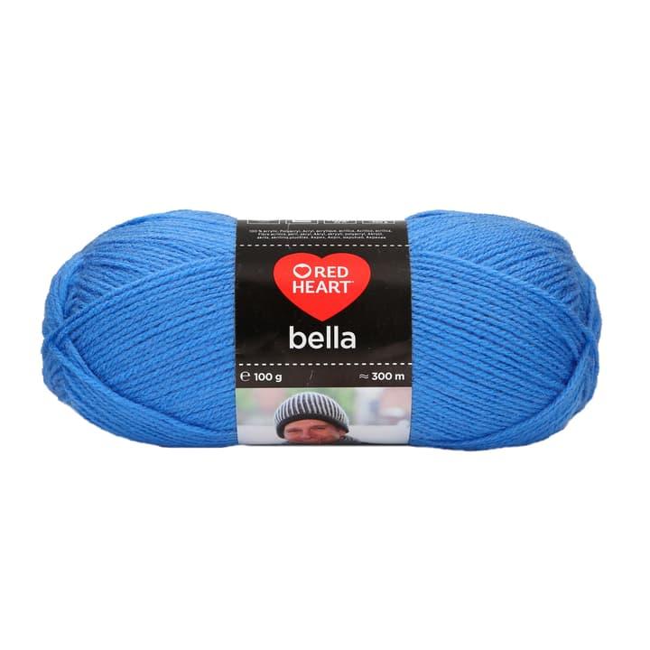 Laine Bella bleu 666570000000 Photo no. 1