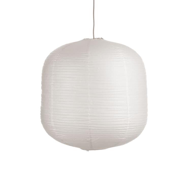 VASEL Lampada di carta D47 360971200000 Dimensioni L: 47.0 cm x P: 47.0 cm x A: 55.0 cm Colore Bianco N. figura 1