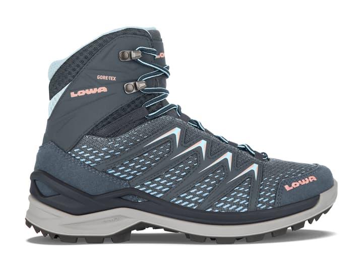 Innox Pro GTX Mid Scarponcino da escursione donna Lowa 473323742040 Colore blu Taglie 42 N. figura 1