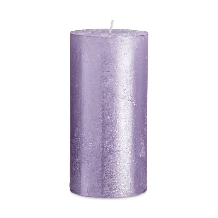 FT ZYLINDERKERZE violette glänzend D7x14 390261500000 N. figura 1