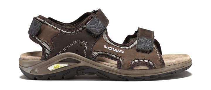 Urbano Sandales de trekking pour homme Lowa 493428540070 Couleur brun Taille 40 Photo no. 1