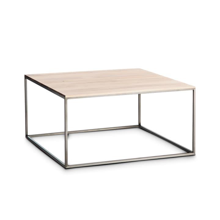 COFFEE Tavolino 362256800000 Dimensioni L: 60.0 cm x P: 60.0 cm x A: 31.0 cm Colore Frassino bianco N. figura 1