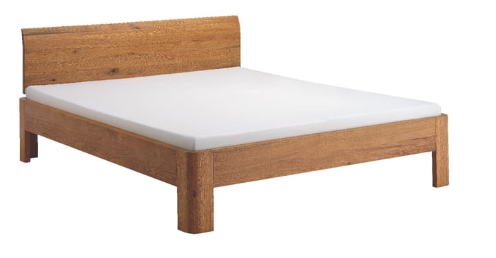 OAKLINE Bett HASENA 403429600000 Farbe Eiche Grösse B: 180.0 cm x T: 200.0 cm Bild Nr. 1