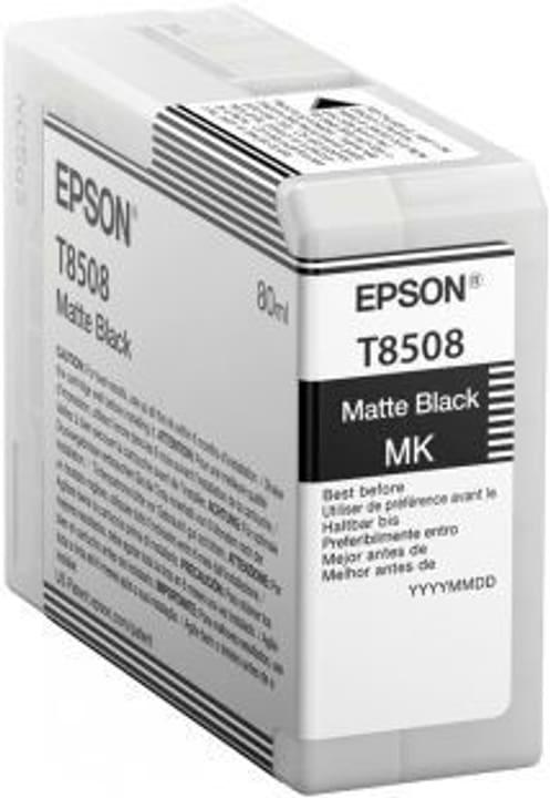 T8508 matte black Cartuccia d'inchiostro Epson 785300122842 N. figura 1