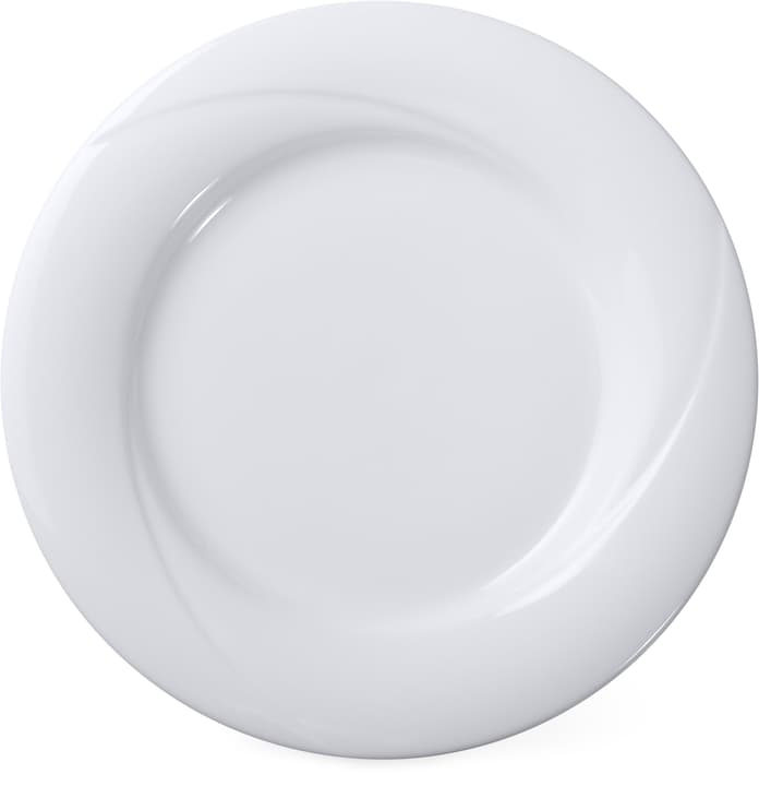 NIKITA Assiette plate Cucina & Tavola 700158800002 Couleur Blanc Photo no. 1