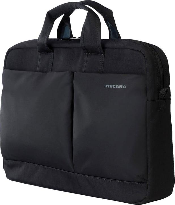 """Piu MacBook Pro 15.6"""" sac à dos - noir Tucano 785300132308 Photo no. 1"""