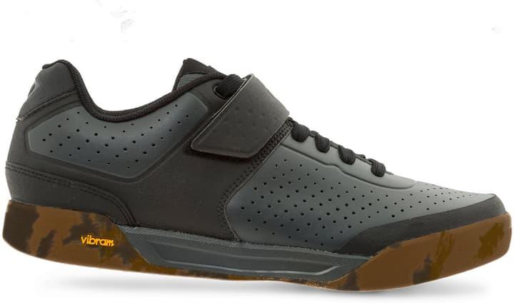 Chamber II Chaussures de cyclisme Giro 493223536020 Taille 36 Couleur noir Photo no. 1
