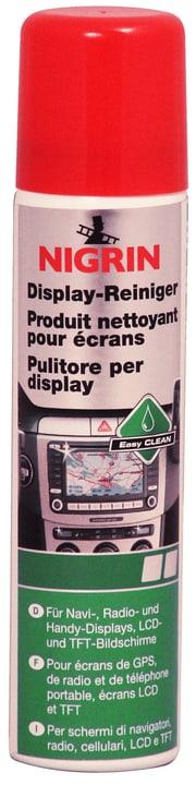 Detergente per display Prodotto detergente Nigrin 620865100000 N. figura 1