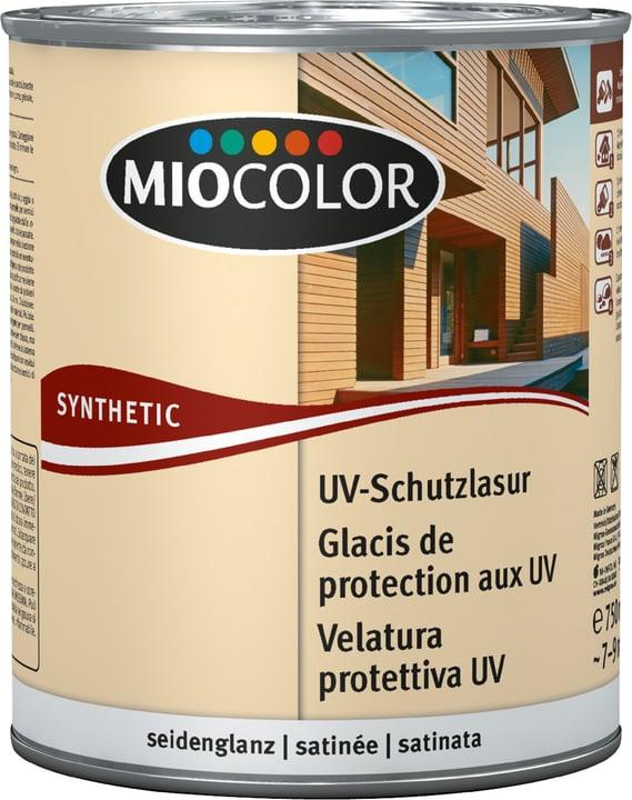 UV-Schutzlasur Farblos 750 ml Miocolor 661128400000 Farbe Farblos Inhalt 750.0 ml Bild Nr. 1