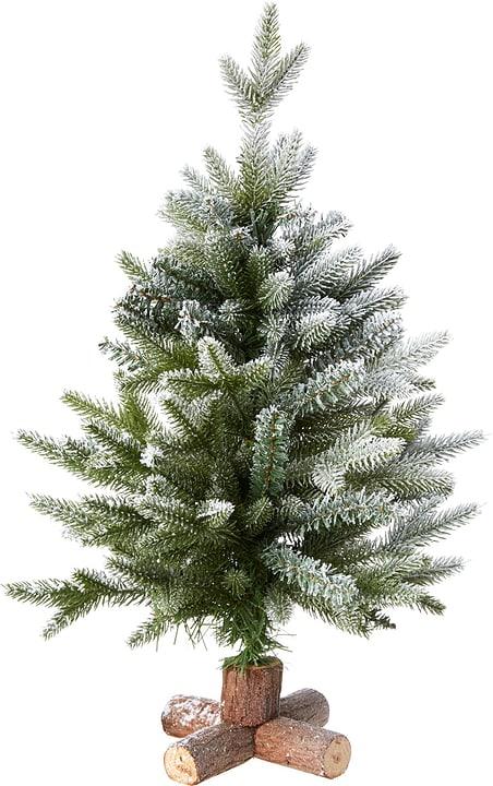 Tannenbaum Der Schneit.Xmas