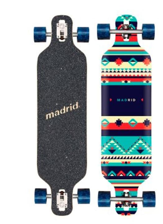 Dream DT Inca Set Longboard Madrid 492389100000 Photo no. 1