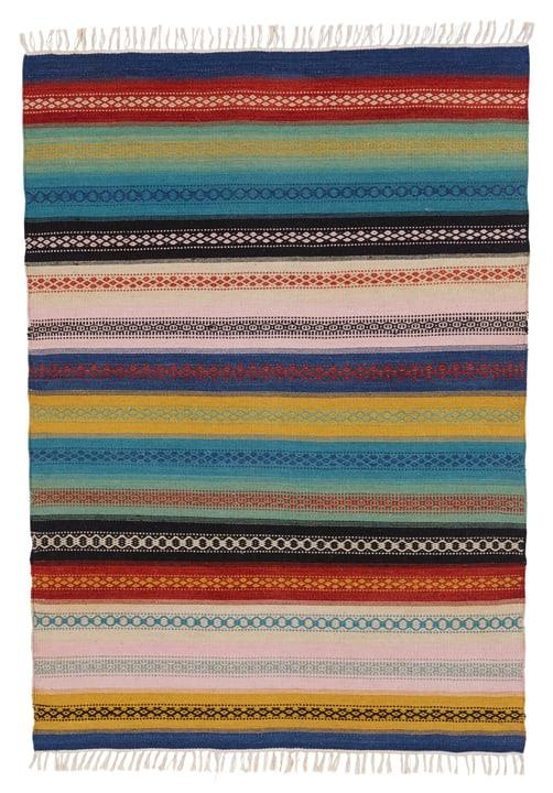 ELSA Teppich 412005612092 Farbe multicolor Grösse B: 120.0 cm x T: 170.0 cm Bild Nr. 1