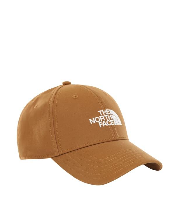 66 Classic Hat Cap-Unisexe The North Face 465754899954 Farbe Cognac Grösse one size Bild-Nr. 1