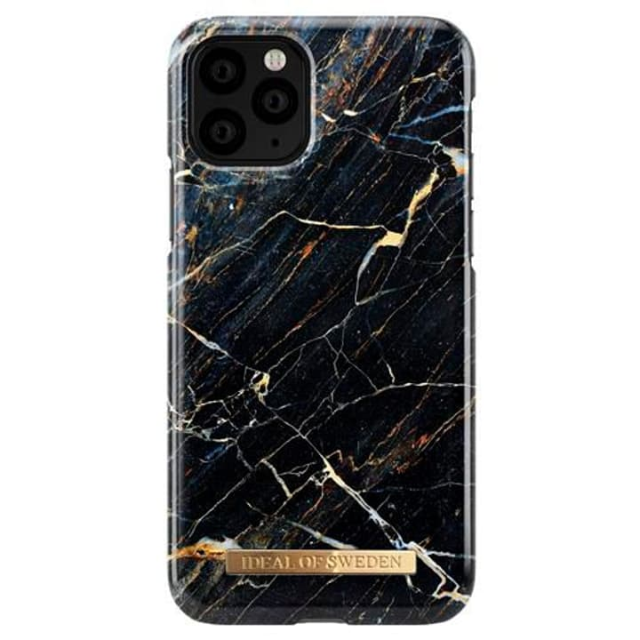 Hard Cover Port Laurent Marble black Custodia iDeal of Sweden 785300147914 N. figura 1