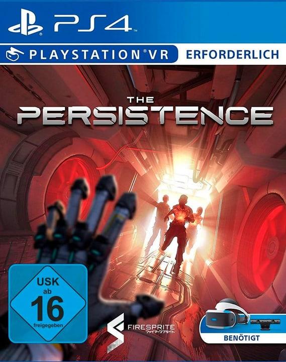 PS4 - The Persistence 785300137672 Bild Nr. 1