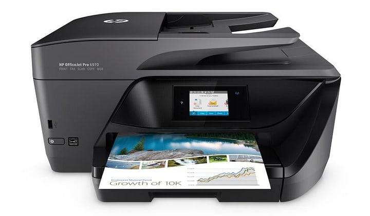 OfficeJet Pro 6970 AiO Drucker / Scanner / Kopierer / Fax HP 79727490000016 Bild Nr. 1