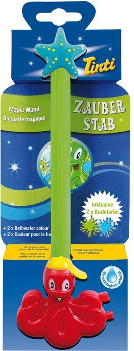 Baguette magique avec colorant pour bain 746377100000 Photo no. 1