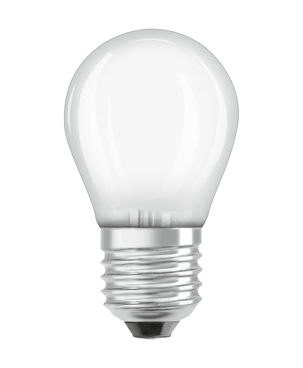 CLASSIC P25 LED E27 2.5W Osram 421065200000 Photo no. 1